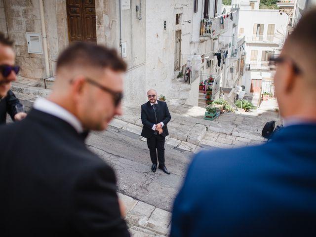 Il matrimonio di Giovanni e Monica a Ostuni, Brindisi 57
