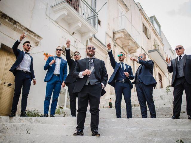Il matrimonio di Giovanni e Monica a Ostuni, Brindisi 58