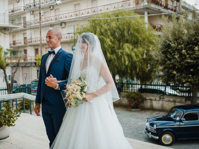 Il matrimonio di Giovanni e Monica a Ostuni, Brindisi 60