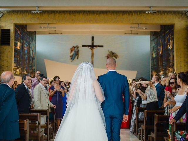 Il matrimonio di Giovanni e Monica a Ostuni, Brindisi 61