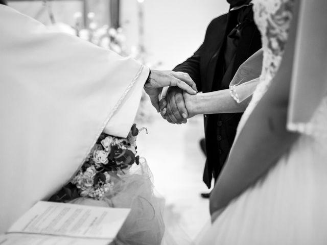 Il matrimonio di Giovanni e Monica a Ostuni, Brindisi 62