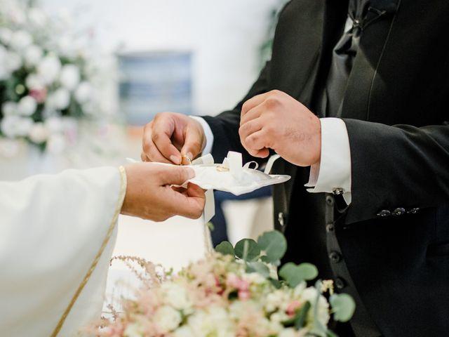 Il matrimonio di Giovanni e Monica a Ostuni, Brindisi 63