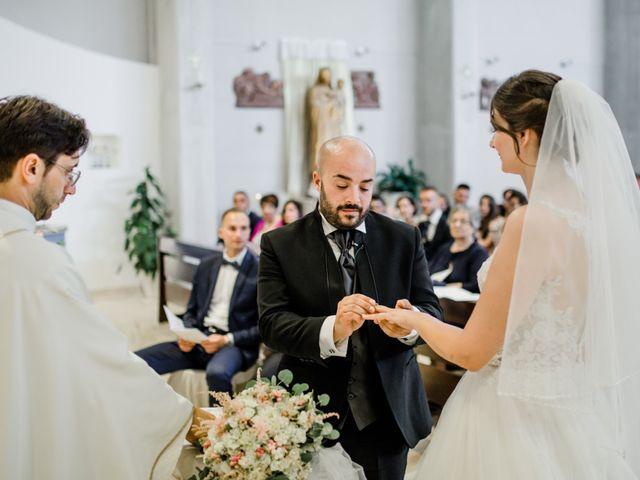 Il matrimonio di Giovanni e Monica a Ostuni, Brindisi 64