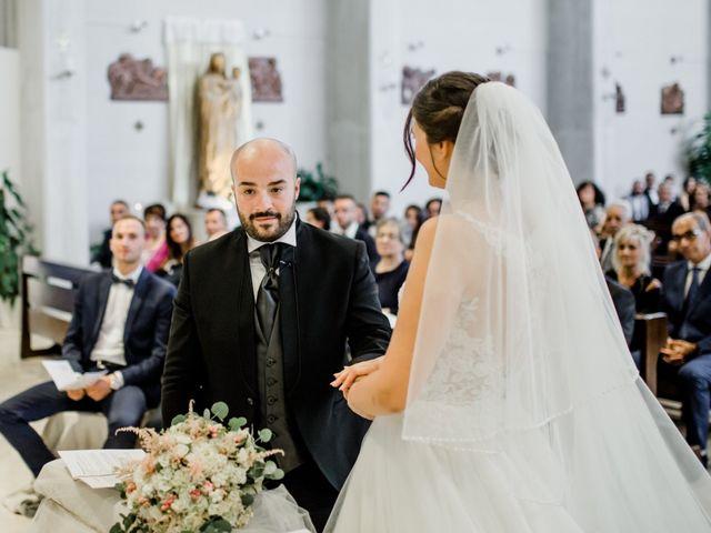 Il matrimonio di Giovanni e Monica a Ostuni, Brindisi 65
