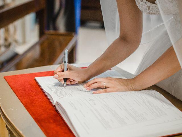 Il matrimonio di Giovanni e Monica a Ostuni, Brindisi 66