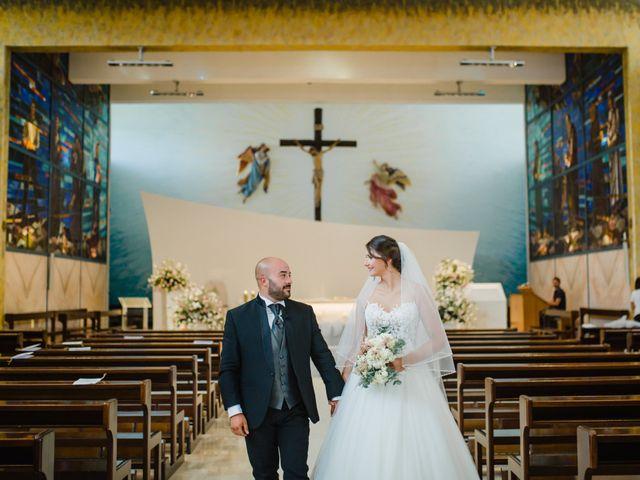 Il matrimonio di Giovanni e Monica a Ostuni, Brindisi 68