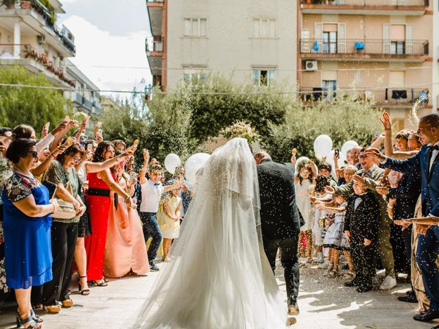 Il matrimonio di Giovanni e Monica a Ostuni, Brindisi 69