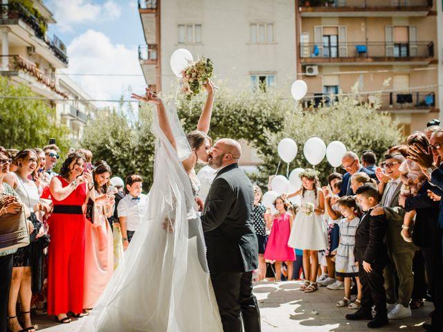 Il matrimonio di Giovanni e Monica a Ostuni, Brindisi 70