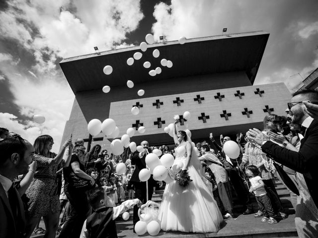 Il matrimonio di Giovanni e Monica a Ostuni, Brindisi 71
