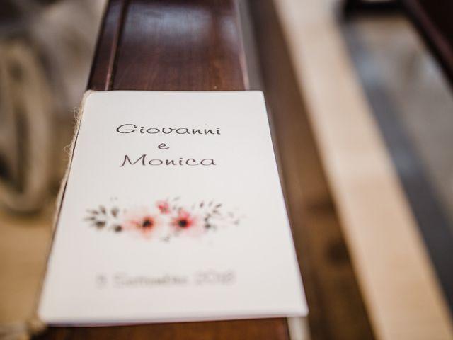 Il matrimonio di Giovanni e Monica a Ostuni, Brindisi 74