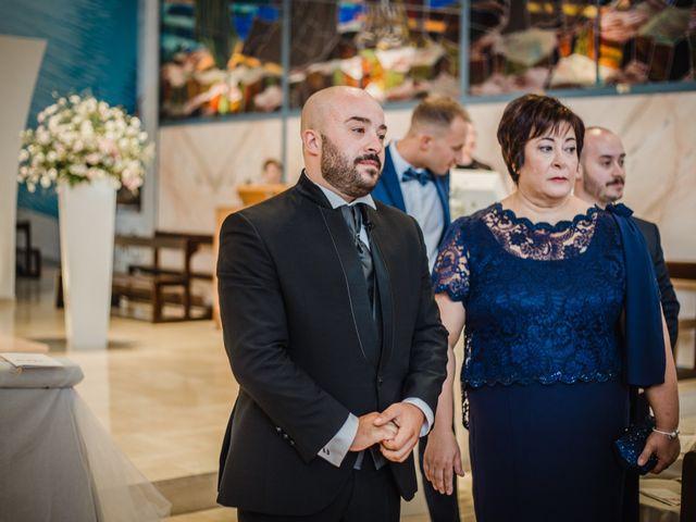 Il matrimonio di Giovanni e Monica a Ostuni, Brindisi 77