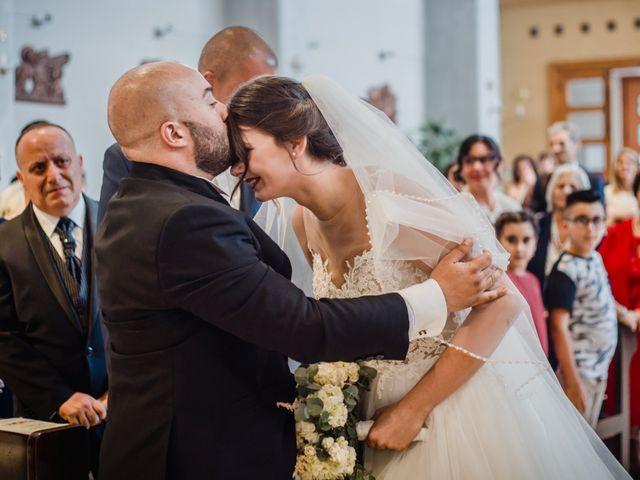 Il matrimonio di Giovanni e Monica a Ostuni, Brindisi 78