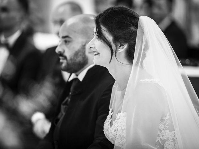 Il matrimonio di Giovanni e Monica a Ostuni, Brindisi 80