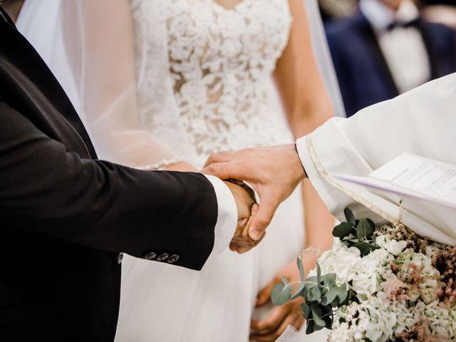 Il matrimonio di Giovanni e Monica a Ostuni, Brindisi 81