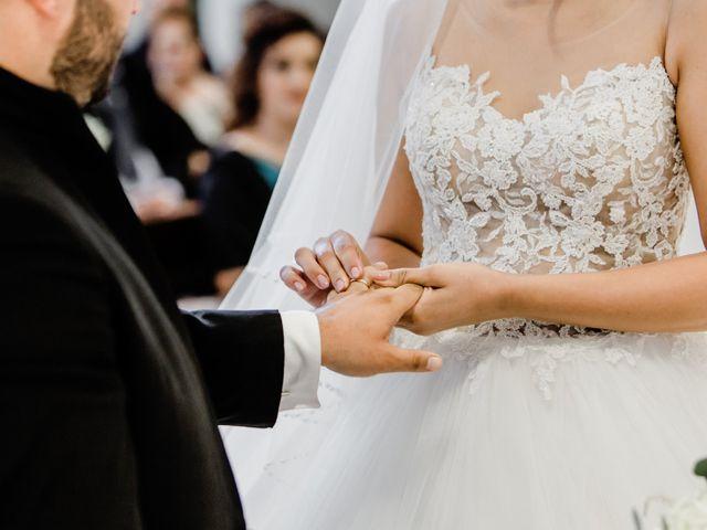Il matrimonio di Giovanni e Monica a Ostuni, Brindisi 82