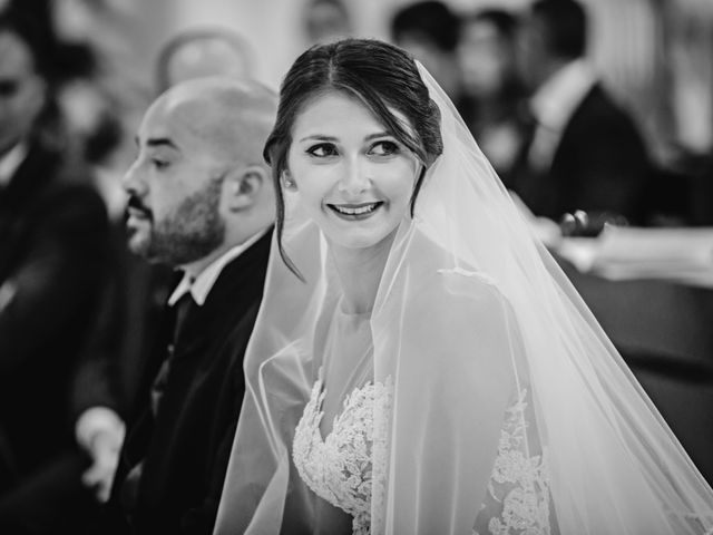 Il matrimonio di Giovanni e Monica a Ostuni, Brindisi 83