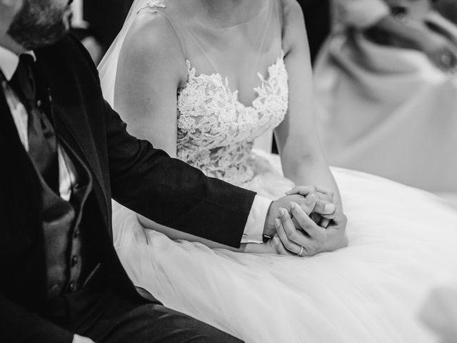 Il matrimonio di Giovanni e Monica a Ostuni, Brindisi 87