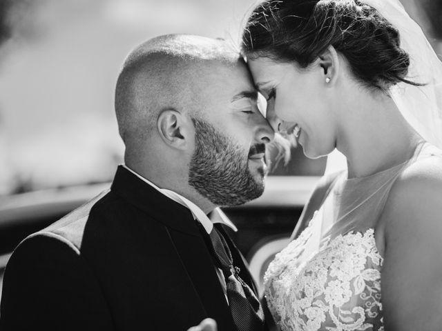 Il matrimonio di Giovanni e Monica a Ostuni, Brindisi 100