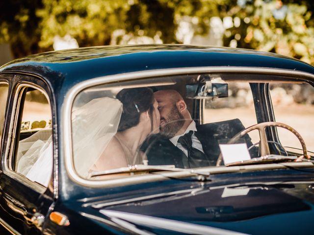 Il matrimonio di Giovanni e Monica a Ostuni, Brindisi 102