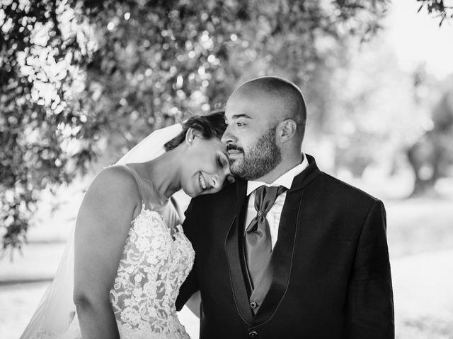 Il matrimonio di Giovanni e Monica a Ostuni, Brindisi 105