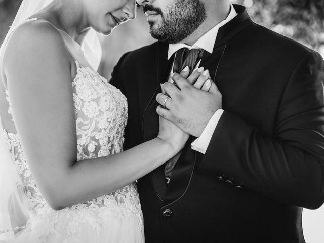 Il matrimonio di Giovanni e Monica a Ostuni, Brindisi 106