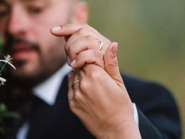 Il matrimonio di Giovanni e Monica a Ostuni, Brindisi 115