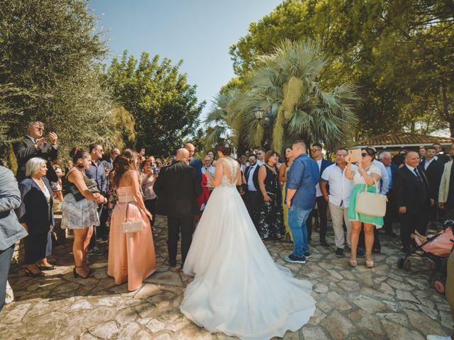 Il matrimonio di Giovanni e Monica a Ostuni, Brindisi 117