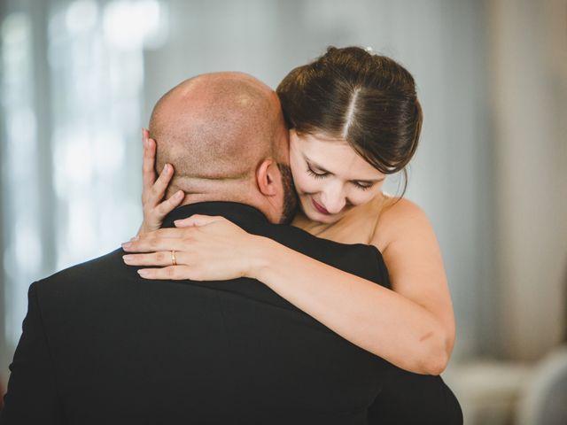 Il matrimonio di Giovanni e Monica a Ostuni, Brindisi 120