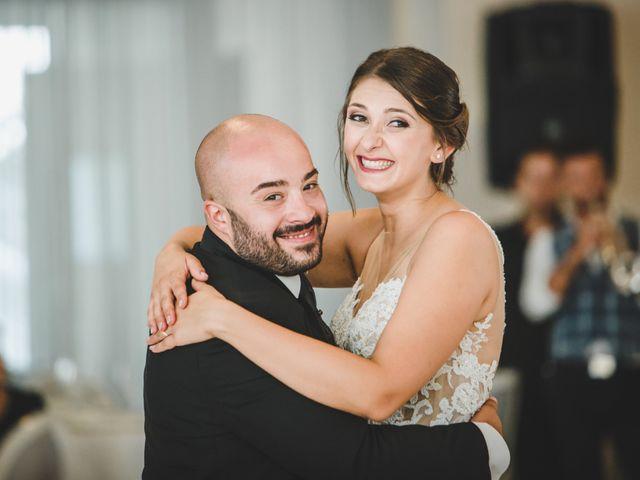 Il matrimonio di Giovanni e Monica a Ostuni, Brindisi 121