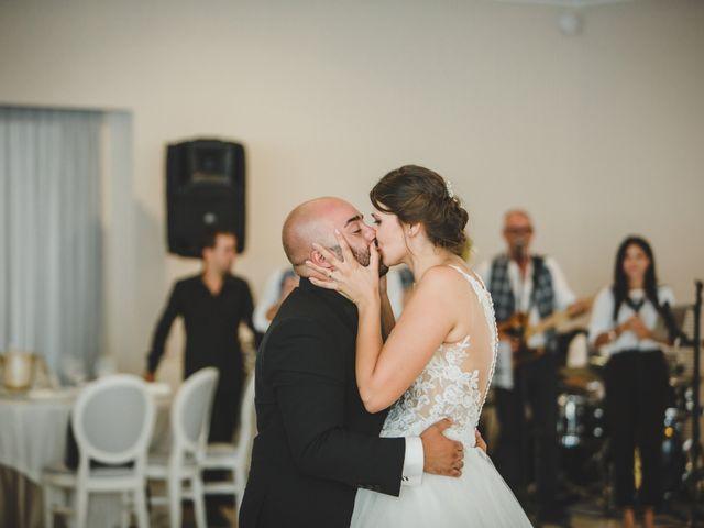Il matrimonio di Giovanni e Monica a Ostuni, Brindisi 123