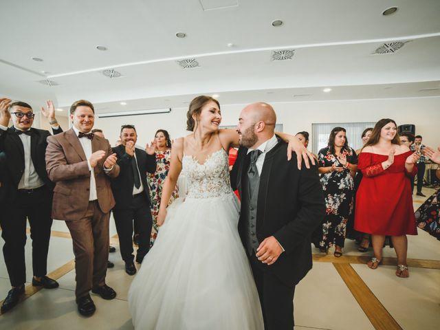 Il matrimonio di Giovanni e Monica a Ostuni, Brindisi 124