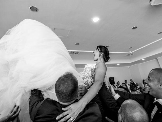 Il matrimonio di Giovanni e Monica a Ostuni, Brindisi 128