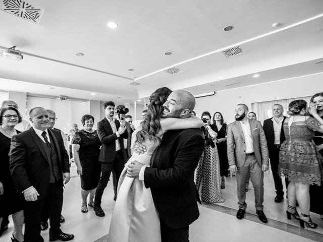 Il matrimonio di Giovanni e Monica a Ostuni, Brindisi 130
