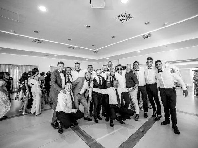 Il matrimonio di Giovanni e Monica a Ostuni, Brindisi 131