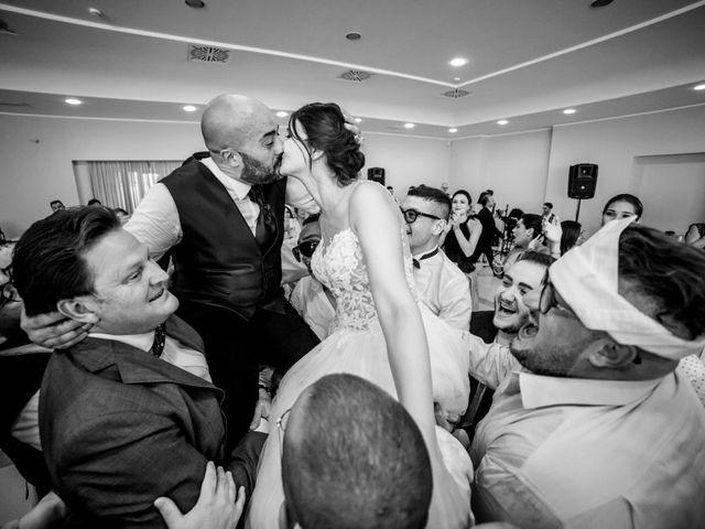 Il matrimonio di Giovanni e Monica a Ostuni, Brindisi 133