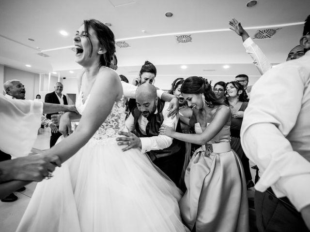 Il matrimonio di Giovanni e Monica a Ostuni, Brindisi 136
