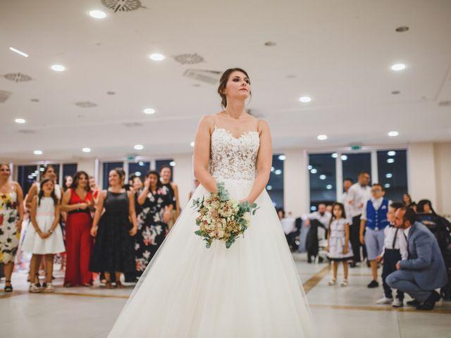 Il matrimonio di Giovanni e Monica a Ostuni, Brindisi 140