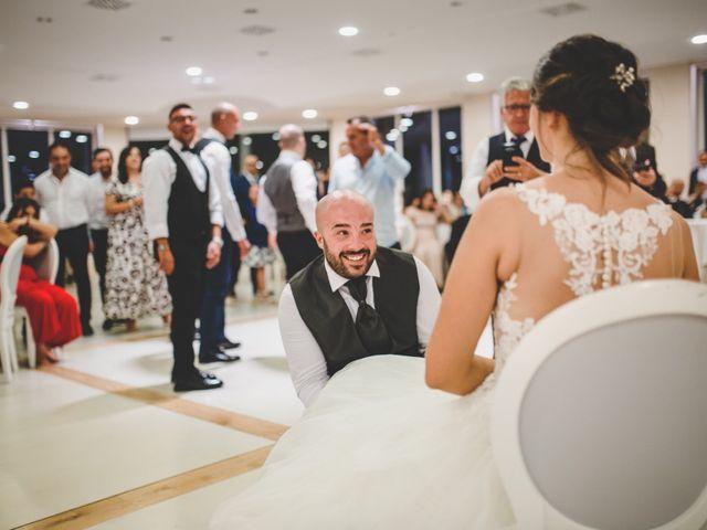 Il matrimonio di Giovanni e Monica a Ostuni, Brindisi 141
