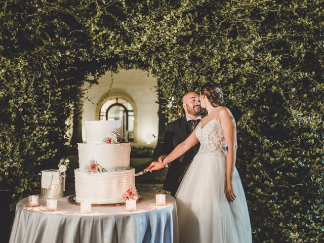 Il matrimonio di Giovanni e Monica a Ostuni, Brindisi 146