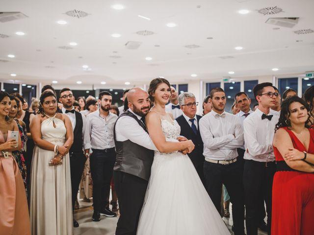 Il matrimonio di Giovanni e Monica a Ostuni, Brindisi 152