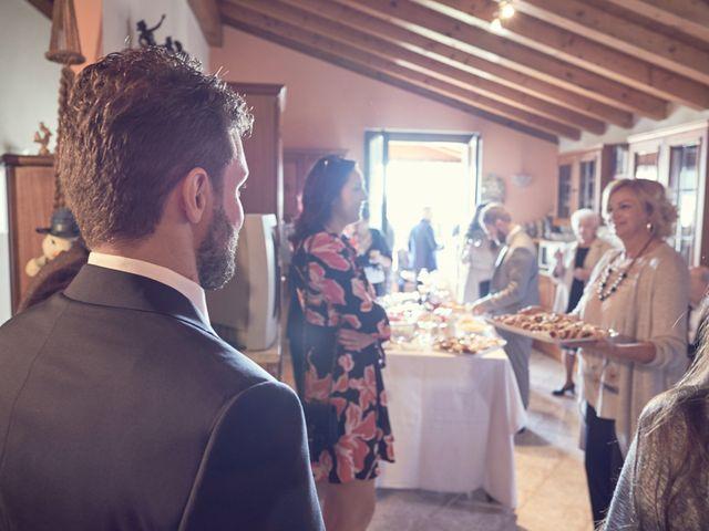 Il matrimonio di Maurizio e Greta a Capriolo, Brescia 18