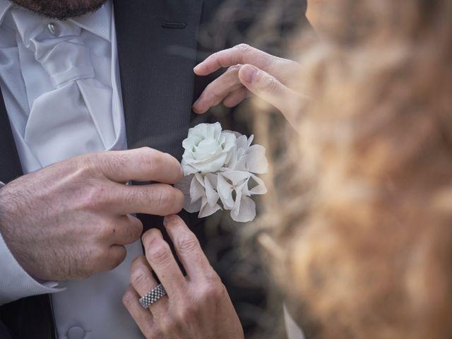 Il matrimonio di Maurizio e Greta a Capriolo, Brescia 28
