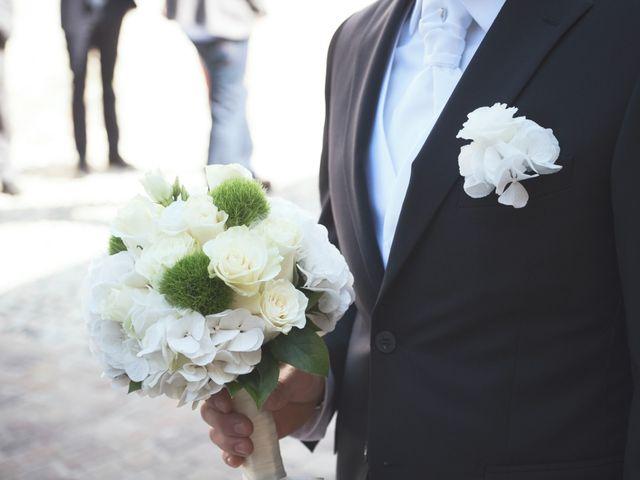 Il matrimonio di Maurizio e Greta a Capriolo, Brescia 30