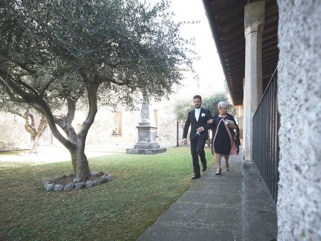 Il matrimonio di Maurizio e Greta a Capriolo, Brescia 34