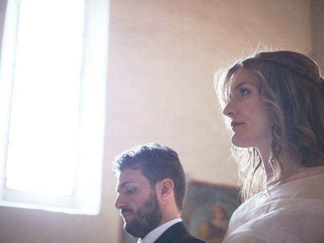 Il matrimonio di Maurizio e Greta a Capriolo, Brescia 38