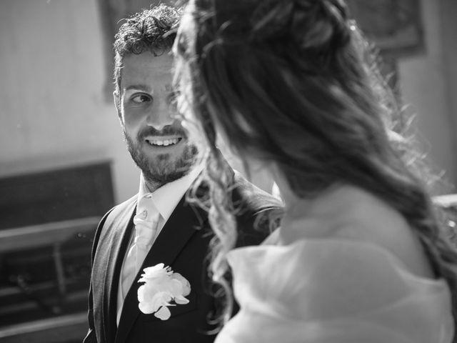 Il matrimonio di Maurizio e Greta a Capriolo, Brescia 41