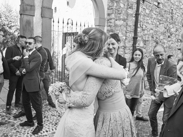 Il matrimonio di Maurizio e Greta a Capriolo, Brescia 46