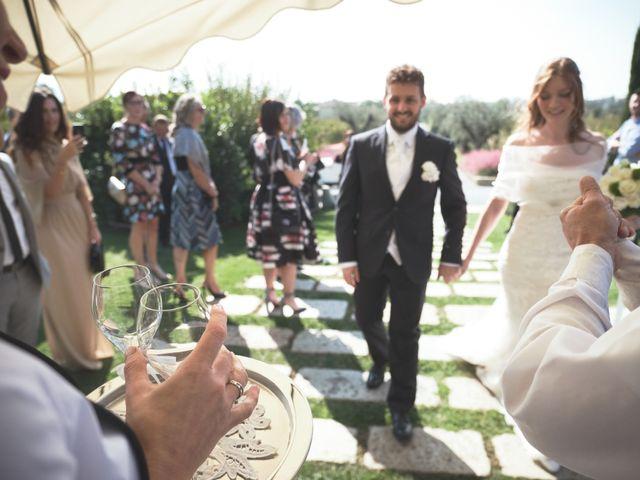 Il matrimonio di Maurizio e Greta a Capriolo, Brescia 49