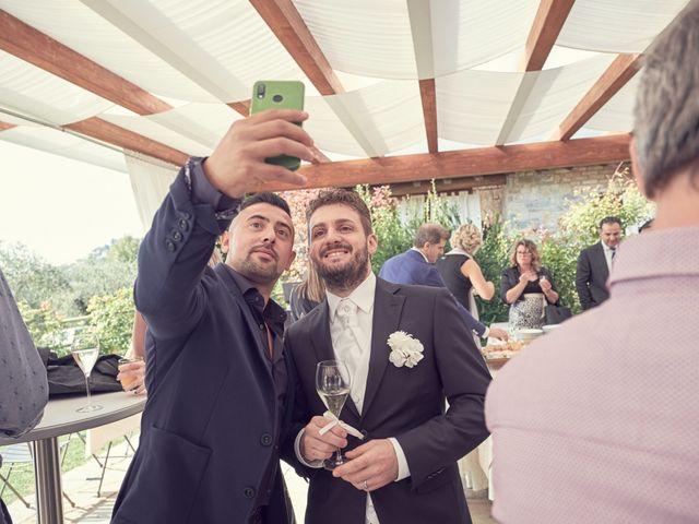 Il matrimonio di Maurizio e Greta a Capriolo, Brescia 52