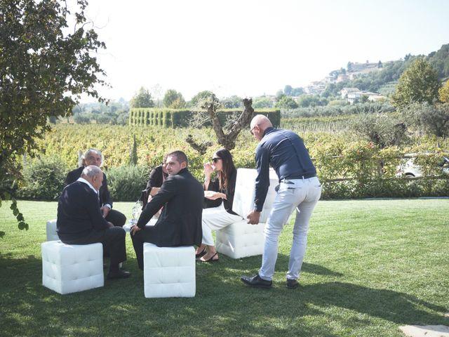 Il matrimonio di Maurizio e Greta a Capriolo, Brescia 54